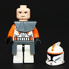 LEGO Figur Star Wars Figur Commander Cody Trooper sw196 7676 - WS188