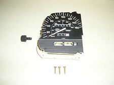 BMW K100RS 16v, K1100LT, K1100RS MPH Speedometer unit  BMW Pt Nr 62112305271