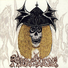 MERCILESS - Live fagersta / Demo tapes 87 + 88, CD, Behind The Black Door.., NEW
