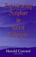Experiencing Scripture in World Religions Faith Meets Faith)