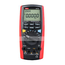 UT71A Original New UNI-T Bluetooth Capable Digital Multimeter AC/DC
