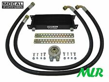 CITROEN SAXO VTR / VTS 13 - 19 ROW MOCAL ENGINE OIL COOLER KIT MLR.SC