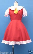 Touhou Project Flandre Scarlet Cosplay Costume Size M