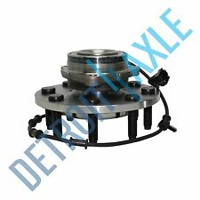 New Front Left Right Wheel Hub Bearing 8 Bolt w/ABS 2WD Dodge Ram 1500/2500/3500