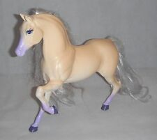 Vintage Barbie Horse 1983 ~ Mattel ~ 7263 2109 ~ ROYAL GLAMOUR ~ BLINKING