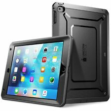 Apple iPad Mini 4 Case Dual Layer Cover Screen Protector Anti Drop Anti Scratch