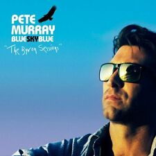 """PETE MURRAY Blue Sky Blue """"The Byron Sessions"""" CD BRAND NEW Busby Marou Fantine"""