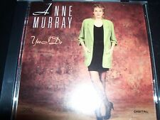 Anne Murray Yes I Do CD – Like New