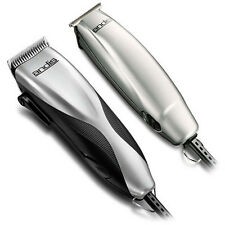 Professional Haircut Clipper Trimmer Shaver Barber Hair Complete Combo Set Quiet