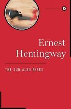 The Sun Also Rises by Ernest Hemingway (1996, Hardcover, Special)