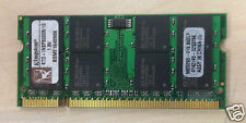 1GB Kingston SO-DDR2 SO-DIMM Memoria RAM PC2-5300 (DDR2-667) KTD-INSP6000B/1G