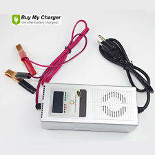 Automatic 36Volt 3A Trickle Charger and Maintainer , 36V 3A Battery Maintainer