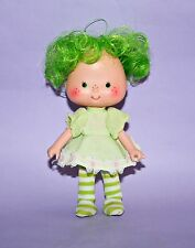 *Lime Chiffon* Emily Erdbeer Puppe / Strawberry Shortcake Doll