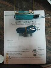 INFINITI FX 35 AND FX 45 FRONT DOOR LOCK ACTUATOR REPAIR KIT