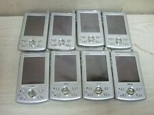 LOT OF 8 ASUS A716 MYPAL Pocket PC *Broken* For Parts/Repair ONE MONEY