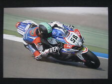 Photo Voltcom Crescent Suzuki GSX-R1000 WSB 2014 #58 E. Laverty (IRL) Assen #2