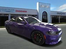 Dodge: Charger 4dr Sdn SRT