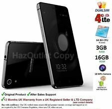 "5"" Blackview Omega PRO ANDROID DUAL SIM OCTA CORE 3gb RAM 4g FDD-LTE versione"