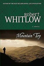 Mountain Top Hardcover Books Literature Thriller Drama Fiction Dreams Visions
