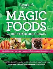 Magic Foods: Simple Changes You Can Make to Supercharge Your Energy, Lose Weight