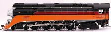 Bachmann HO Scale Train 4-8-4 GS4 DCC Equipped Southern Pacific Daylight 50202