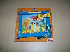 MANNY TUTTOFARE-ATTREZZI ALL'OPERA-WALT DISNEY JUNIOR-2011-DISNEY LIBRI-PRIMA ED