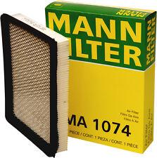 Air Filter MANN MA 1074