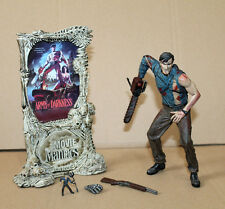 McFarlane Movie Maniacs - ARMY OF DARKNESS  ASH Action Figure Figur