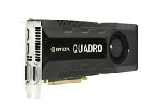 4GB PNY Quadro K5000 DDR5 PCI Express 2.0 x16 Graphic Card VCQK5000-PB
