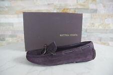 BOTTEGA VENETA Gr 36,5 Mokassins Ballerinas Halbschuhe shoes scarpe neu UVP 370€