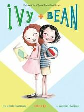 IVY + BEAN (Brand New Paperback) Annie Barrows