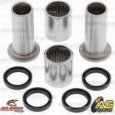 All Balls Swing Arm Bearings & Seals Kit For TM MX 300 2000 Motocross Enduro