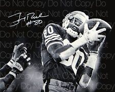Jerry Rice signed San Fransisco 49ers 8X10 photo picture poster autograph RP