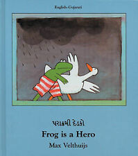 Frog is a Hero (Frog Series), 1840591854, Good Book