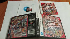 Jump Ultimate Stars Ds Jap