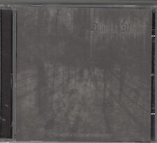 ANIMUS MORTIS - thresholds of insanity CD