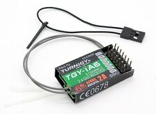Turnigy iA6 Receiver 2.4Ghz 6 channel AFHDS 2A  For TGY-i6 Transmitter orangeRX