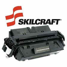 SKILCRAFT Remanufactured Canon FX7 Black Toner Cartridge - SKLFX7