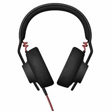 AIAIAI TMA2 Young Guru Preset Modular Headphones (black/red)