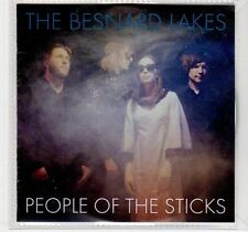 (EF72 The Besnard Lakes, People of the Sticks - 2013 DJ CD