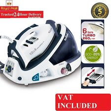 Tefal GV8461 Pro Express Autoclean Steam Generator Iron New GENUINE