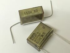 KENWOOD CHEF & MAJOR PME271M 150nF 275Vac X2 MOTOR FILTER CAPACITOR       fba23b