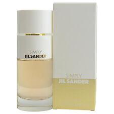 Jil Sander Simply by Jil Sander EDT Spray 2.7 oz