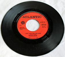"""7"""" Vinyl CLARENCE CARTER - Patches / I can´t leave love alone"""