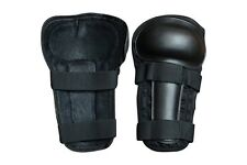 Motorcycle Motocross Protection Safety Armor Shin Guard Pair Brand New