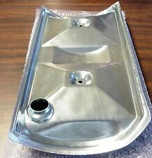 NEW..Pontiac V8 incl Ram Air and 455HO Valley Pan pushrod cover with Grommet