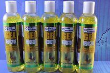 5 BOTTLES GEL REDUCTOR 8oz  DE PINA QUEMA GRASA, HERBAL SLIM FAT, reducing