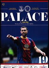2012/13 Crystal Palace V Hull City 05-03-2013 CAMPIONATO