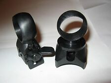 German K98 k98K Mauser high turret sniper scope mount, 100% machined not casted