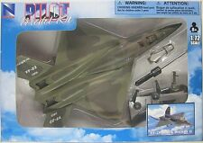 NEWRAY PILOT MODEL KIT NORTHRUP YF-23 BLACK WIDOW II  1:72 Scale
